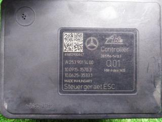 Блок abs Mercedes-Benz GLC-Class