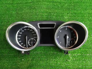 Щиток приборов Mercedes-Benz M-Class