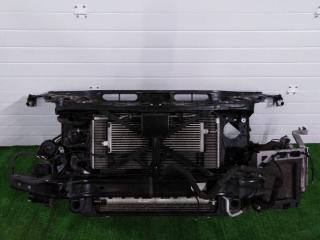 Кассета радиаторов Mercedes-Benz GLS-Class 2017