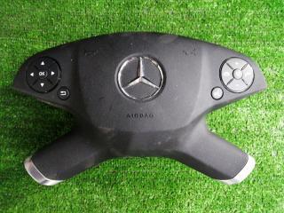 SRS подушка в руль Mercedes-Benz E-Class