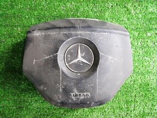 SRS подушка в руль Mercedes-Benz GL-Class