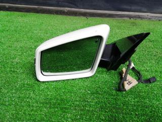 Зеркало левое Mercedes-Benz E-Class
