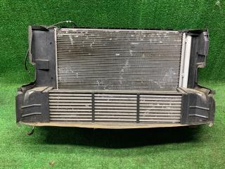 Кассета радиаторов Mercedes-Benz GLA-Class