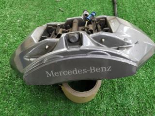 Суппорт тормозной передний правый Mercedes-Benz S-Class W222 контрактная