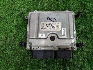 Блок управления двигателем Mercedes-Benz M-Class W164 контрактная