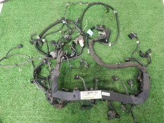 Проводка двигателя Mercedes-Benz GLC-Class
