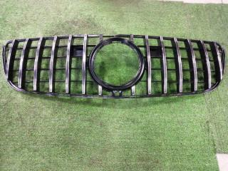 Решетка радиатора Mercedes-Benz GLS-Class