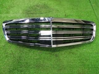 Решетка радиатора Mercedes-Benz S-Class
