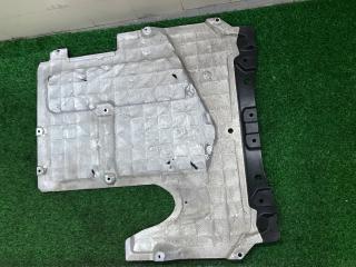 Защита двигателя Mercedes-Benz S-Class