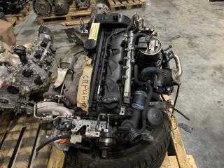 Запчасть двигатель Mercedes-Benz Sprinter
