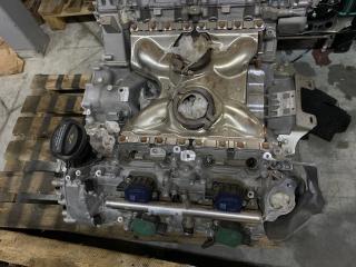 Двигатель Mercedes-Benz S-Class 2017
