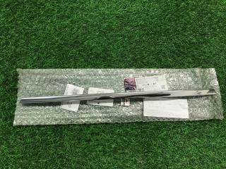 Хром решетки радиатора левый Mercedes-Benz M-Class