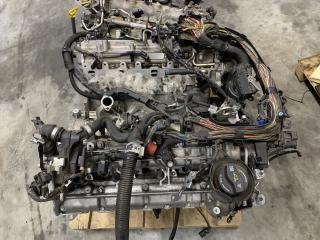 Двигатель Mercedes-Benz S-Class 2015