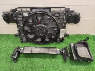 Кассета радиаторов Mercedes-Benz S-Class