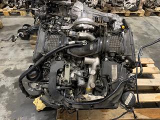 Двигатель Mercedes-Benz GLS-Class 2016