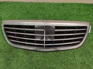 Решетка радиатора Mercedes-Benz S-Class 2013