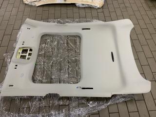 Обшивка потолка Mercedes-Benz GLE-Class