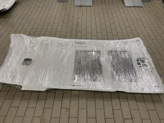 Обшивка потолка Mercedes-Benz GLS-Class