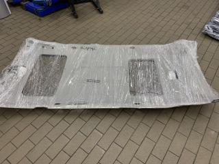Обшивка потолка Mercedes-Benz GL-Class