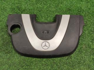 Крышка двигателя Mercedes-Benz M-Class