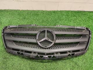 Решетка радиатора Mercedes-Benz Sprinter