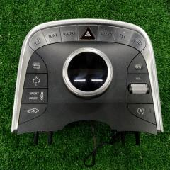 Блок управления аудио системой Mercedes-Benz S-Class