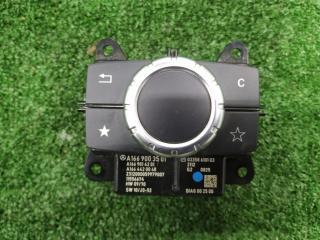 Блок управления аудио системой Mercedes-Benz GLE-Class