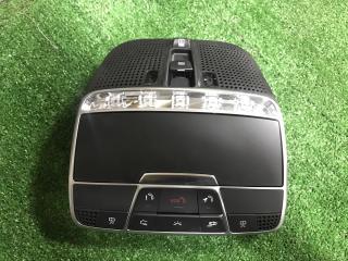Плафон освещения салона передний Mercedes-Benz S-Class