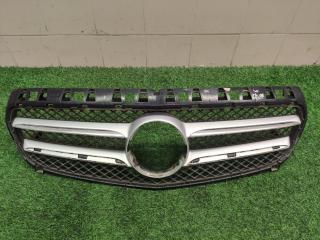 Решетка радиатора Mercedes-Benz A-Class