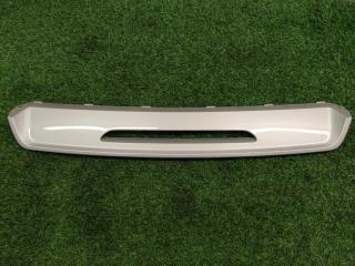Накладка бампера Mercedes-Benz S-Class