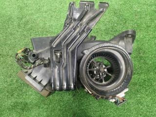 Мотор печки задний Mercedes-Benz M-Class