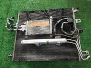Радиатор кондиционера Mercedes-Benz M-Class