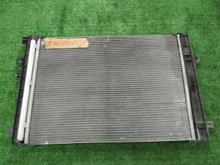 Радиатор охлаждения Mercedes-Benz A-Class