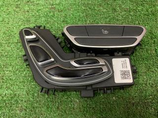 Джойстик управления сидением передний левый Mercedes-Benz S-Class