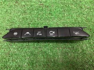Кнопки регулировки Mercedes-Benz S-Class