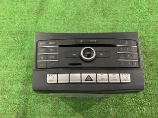 Блок COMAND головное устройство Mercedes-Benz E-Class
