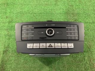 Блок COMAND головное устройство Mercedes-Benz GLE-Class