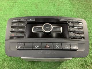 Блок COMAND головное устройство Mercedes-Benz A-Class