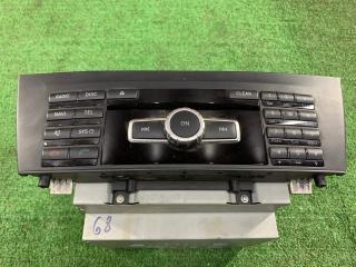 Блок COMAND головное устройство Mercedes-Benz C-Class