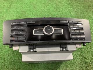 Блок COMAND головное устройство Mercedes-Benz M-Class