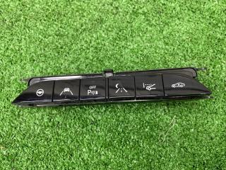 Блок выключателей Mercedes-Benz S-Class 2017