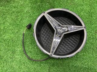 Звезда решетки радиатора Mercedes-Benz GLE-Class