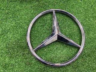 Звезда решетки радиатора Mercedes-Benz R-Class