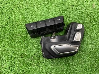 Джойстик управления сидением передний правый Mercedes-Benz GLE-Class
