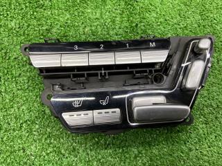 Блок управления сиденьем передний правый Mercedes-Benz S-Class