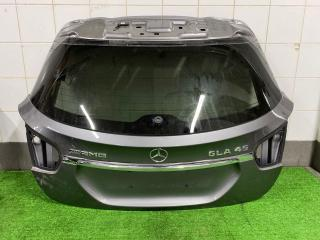 Крышка багажника Mercedes-Benz GLA-Class 2016