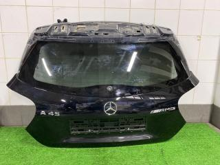 Крышка багажника Mercedes-Benz A-Class 2014