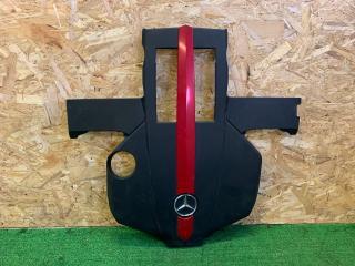 Крышка двигателя Mercedes-Benz GLE-Class