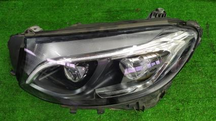 Фара левая Mercedes-Benz GLC-Class