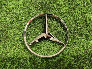 Эмблема крышки багажника Mercedes-Benz GL-Class